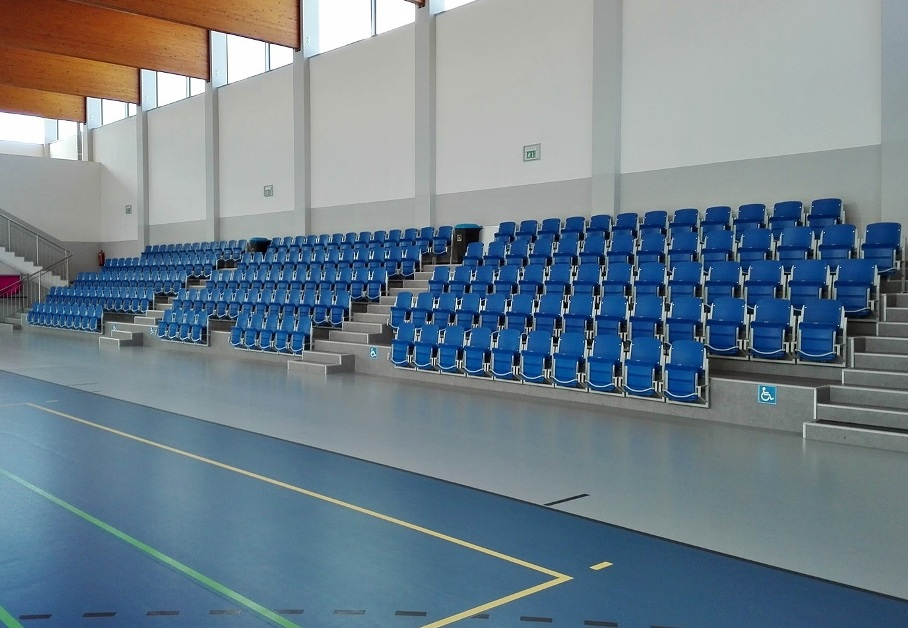 felhajtható stadionszék Arena 3