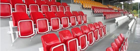 Stadion szék Lelátó szék Stadion lelátó | ProSTAR